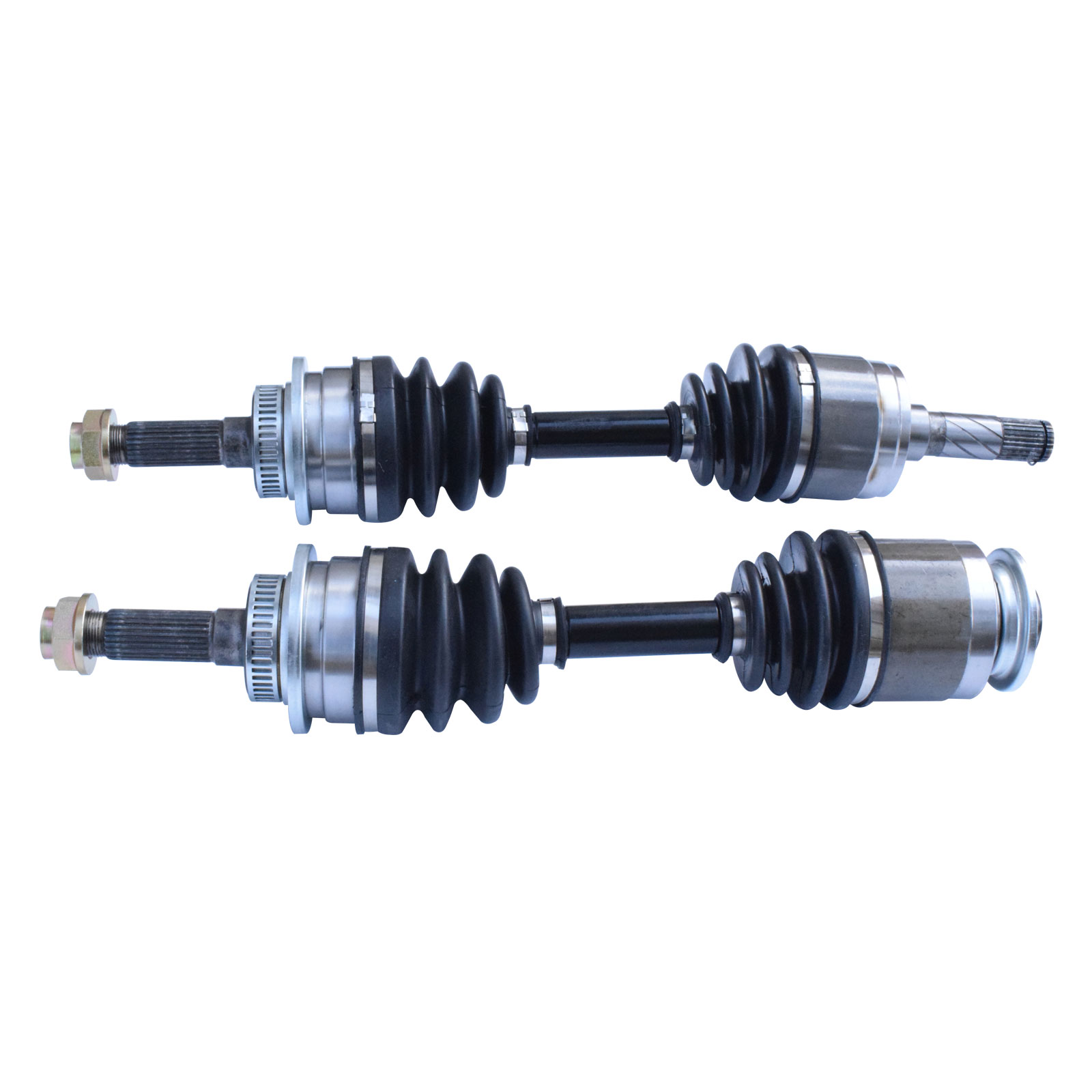 CV Joint Drive Shaft Fit For Ford Courier PE PH PG 4WD 02-06 Pair image