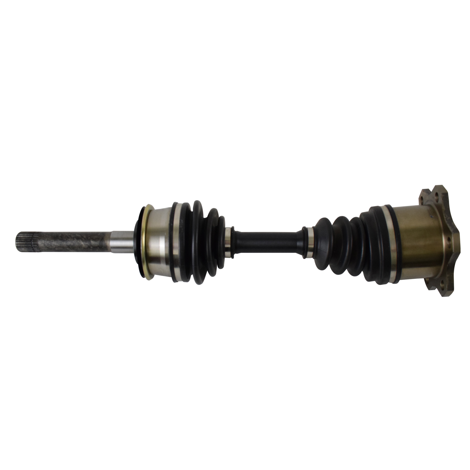 IFS Front Extended Axle Complete CV Joint Shaft Fit 4Runner Hilux Surf 88-05 image