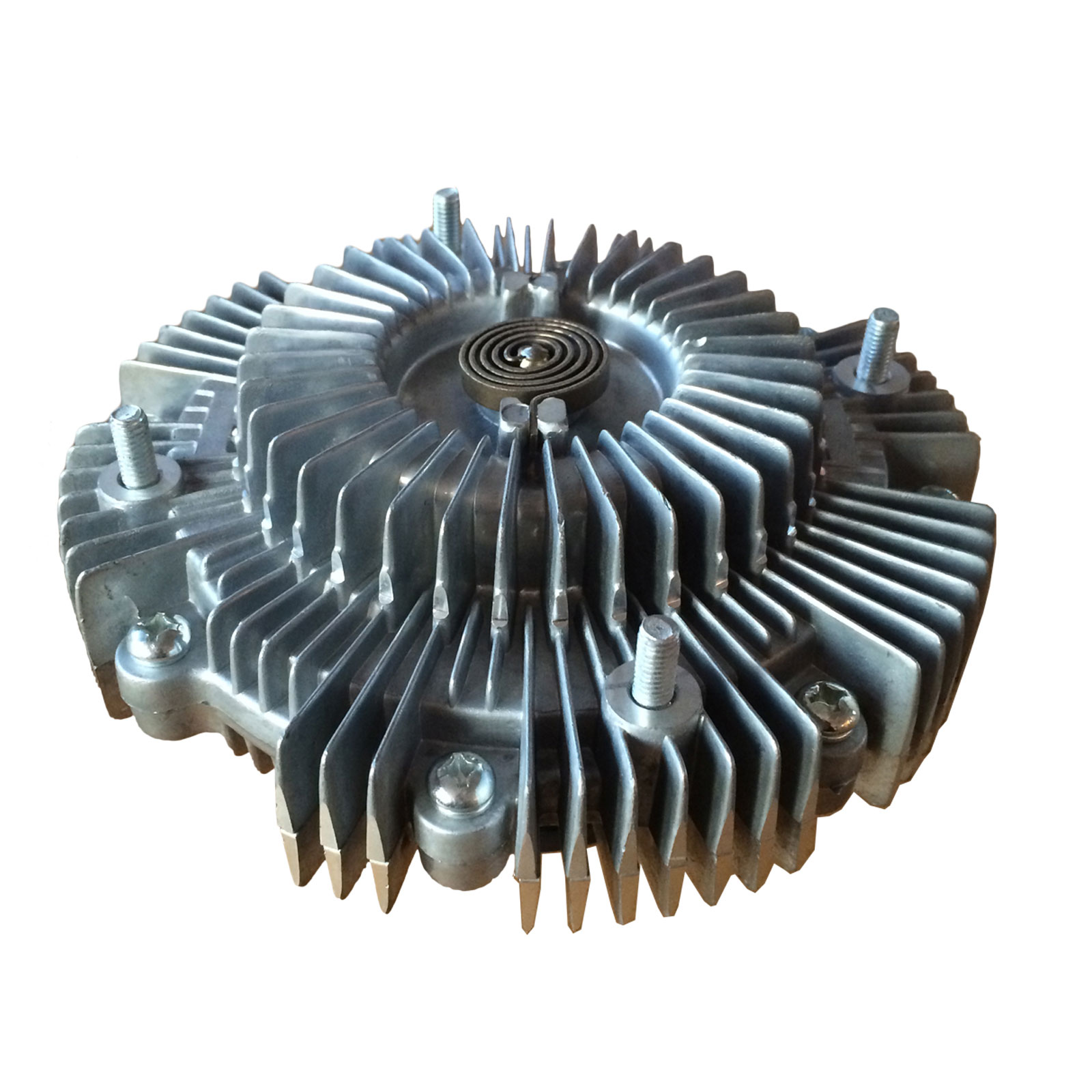 Viscous Fan Clutch Fit Toyota Landcruiser HZJ79 78 105 1HZ 4.2L Diesel image