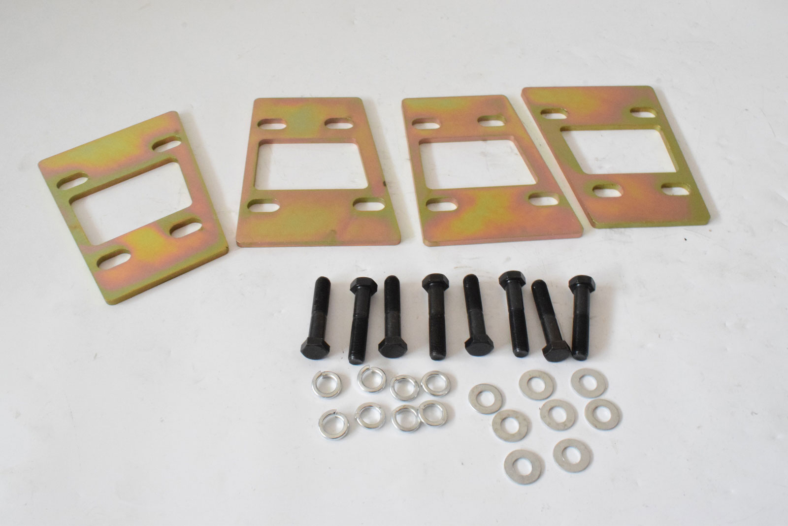 fit for Nissan Patrol GQ GU Y60 Y61 Gearbox Spacer Kit 6-12mm for Lift Kit image