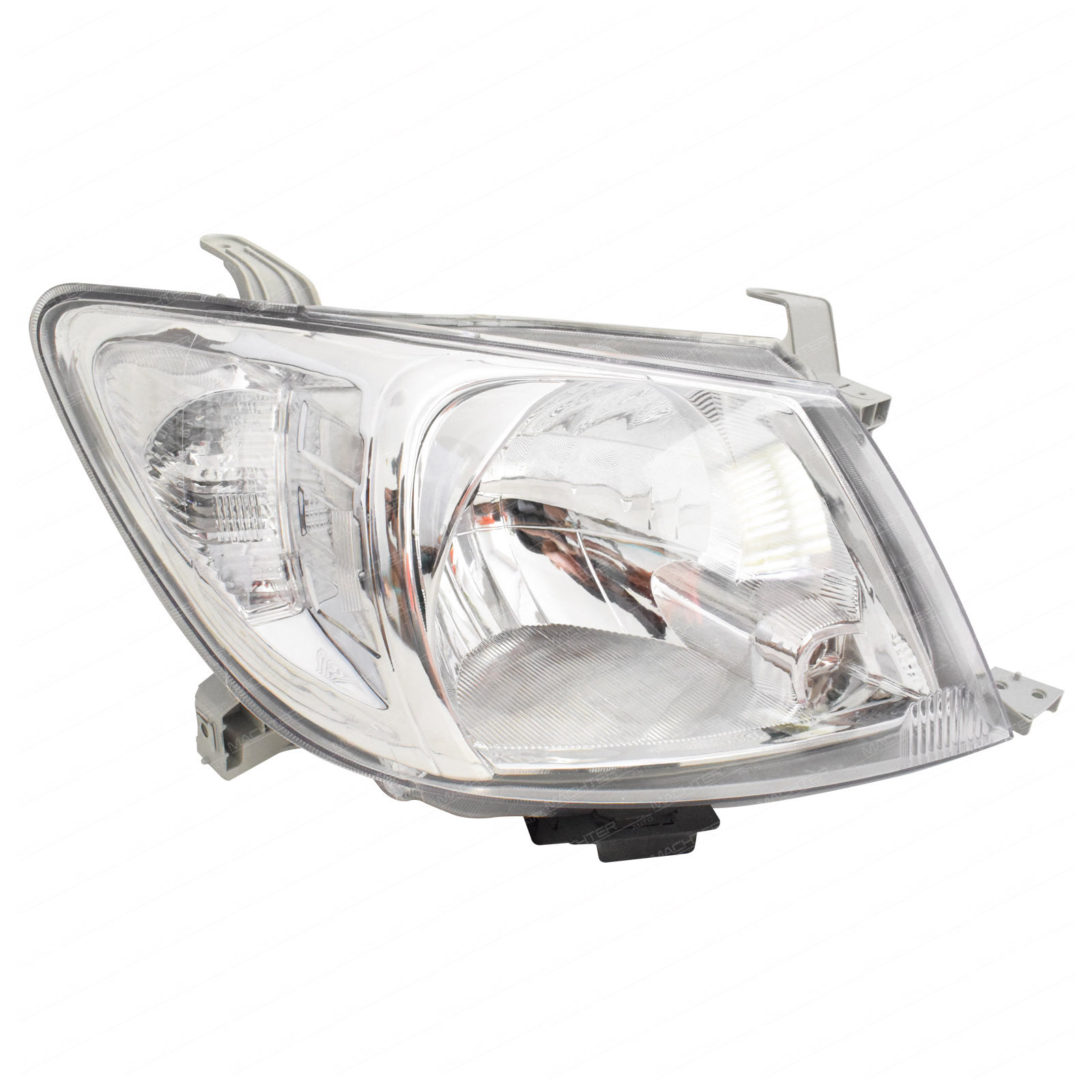 HeadLight Right Fit For Toyota Hilux 2008-2012 TGN KUN GGN image