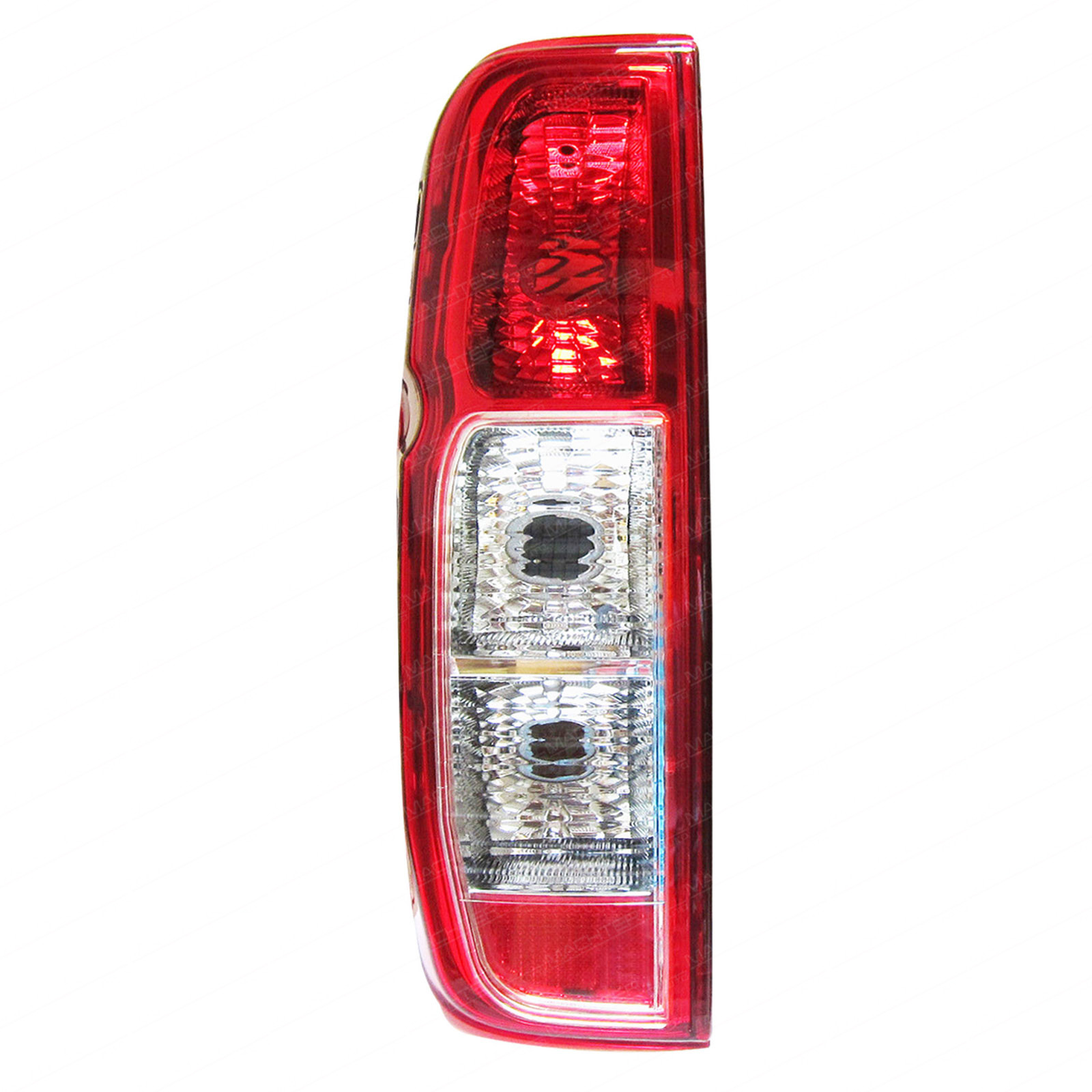 Tail Lights Rear Lamp Fit For Nissan Navara Frontier D40 05-14 ST STR STX RX image
