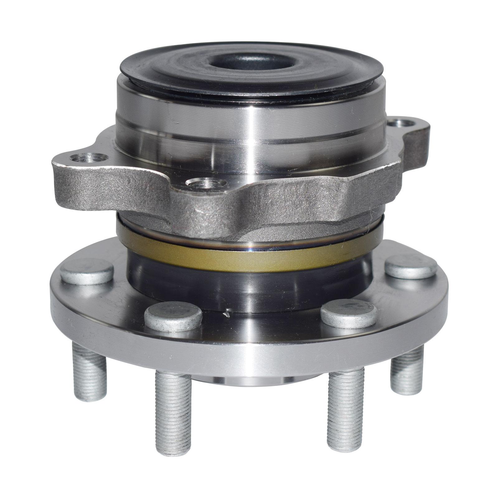 Wheel Bearing Kits & Hub - Free Wheeling Hub - Machter Autoparts