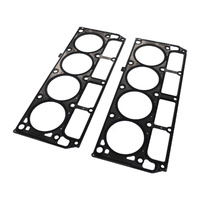 Head Gaskets Pair Fit For Holden 6.0L 6.2L V8 VZ VE VF L98 L76 L77 LS3 Commodore HSV