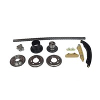 Timing Chain Kit Fit For FORD RANGER MAZDA BT-50 2.2L FORD TRANSIT MK7 MK8 2.2 2.4