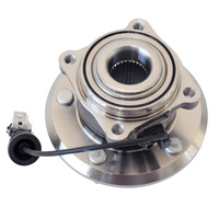 Wheel Bearing Hub Fit For Holden Captiva CG 2006-ON Rear Left or Right FWD AWD